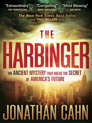 cover image of The Harbinger